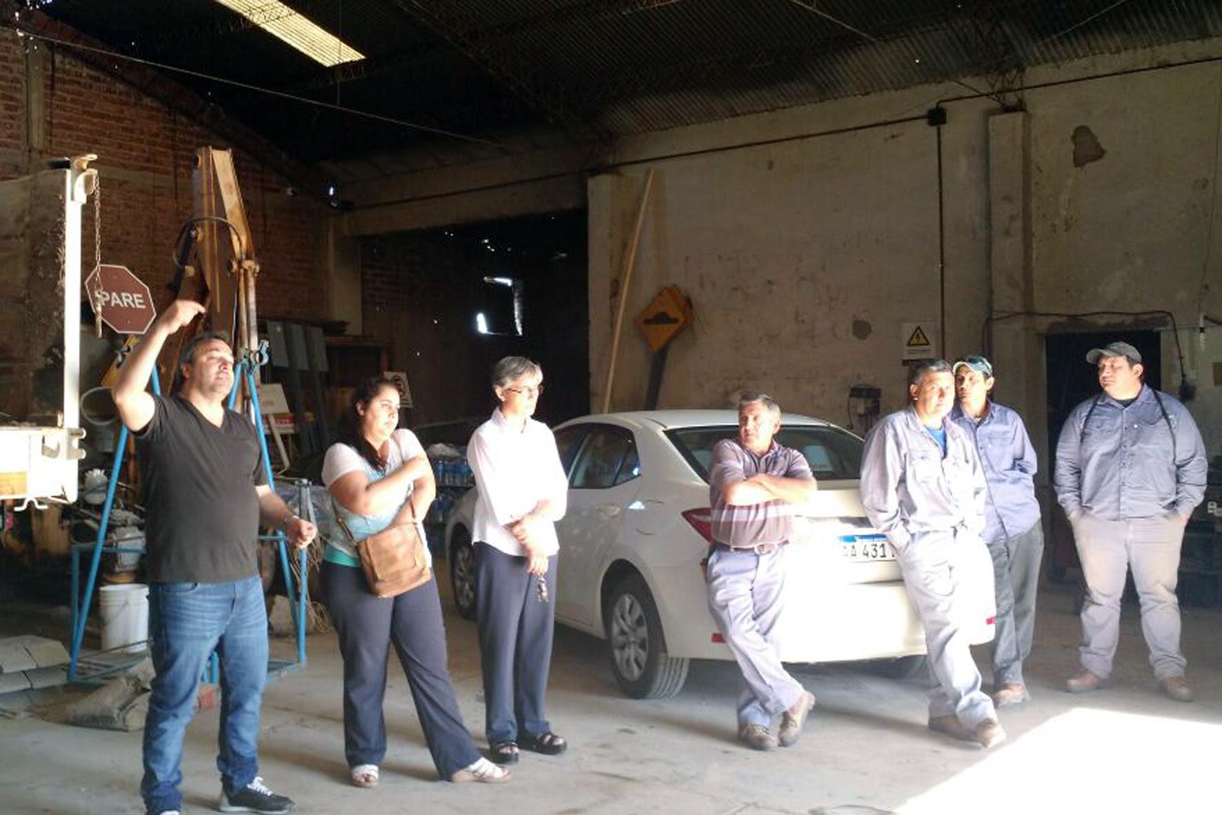 Campo Grande: ATE demanda incorporación de dos trabajadores discriminados en el proceso de pase a Planta Permanente