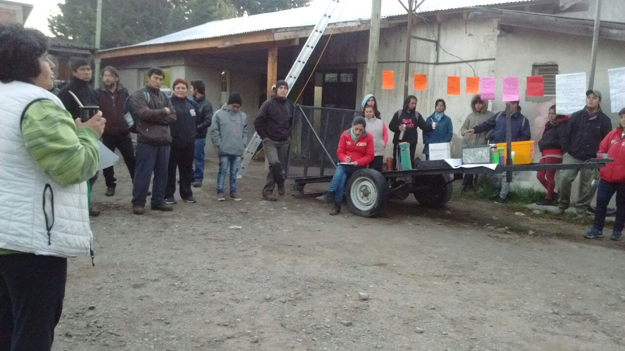 El Bolsón: ATE rechazó paupérrima oferta de incremento salarial para municipales y analiza medidas