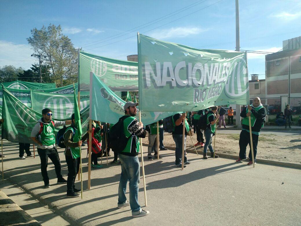 Estado Nacional: ATE repudia baja salarial pactada por UPCN y lanza acciones sorpresivas desde mañana