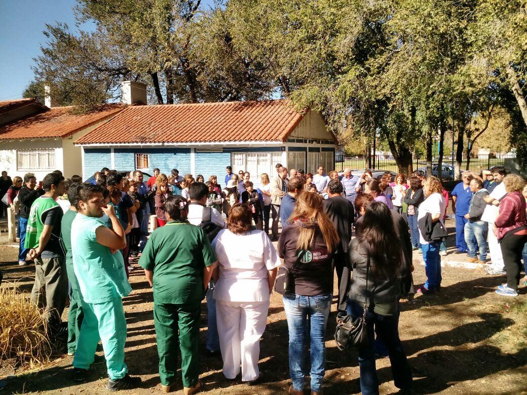 Roca: ATE demanda urgente regularización del Consejo Local de Salud y denuncia desidia del Gobierno
