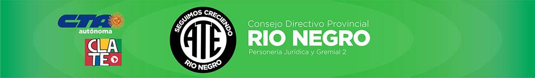 ATE Río Negro