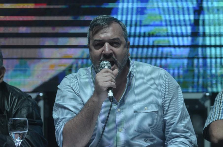 #Video | Rodolfo Aguiar en el  20° Congreso Anual de ATE Río Negro