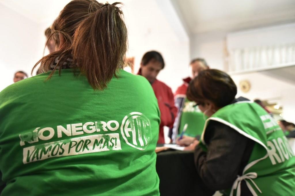 #Galería #EncuentroPatagónicoDeFormación | Todas las imágenes de la 1er. Jornada