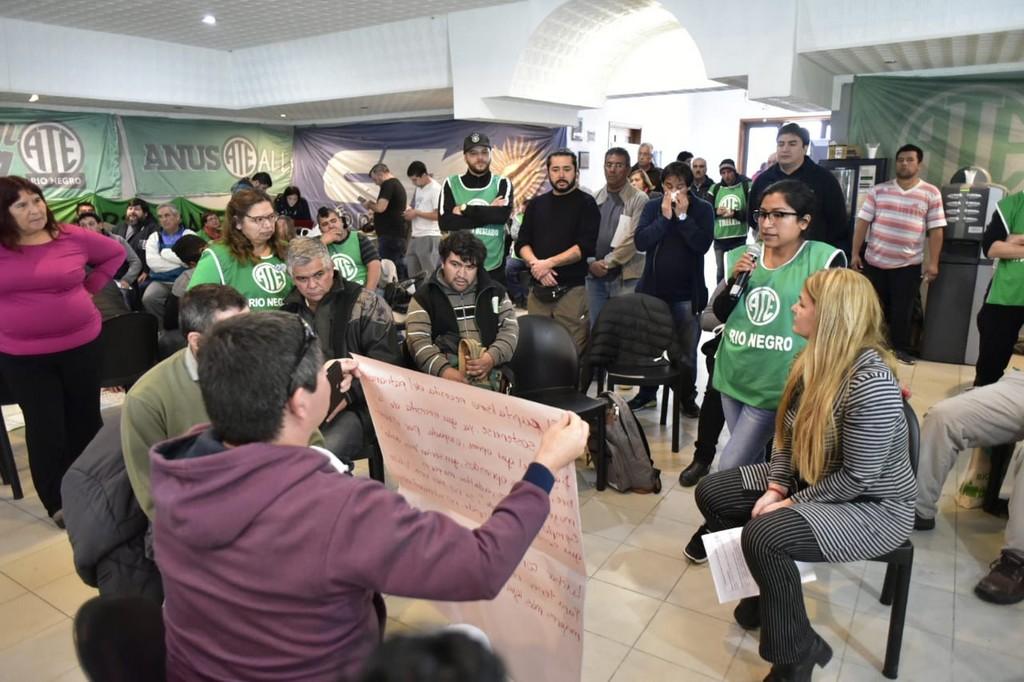 #Galería #EncuentroPatagónicoDeFormación | Todas las imágenes de la 2da. Jornada