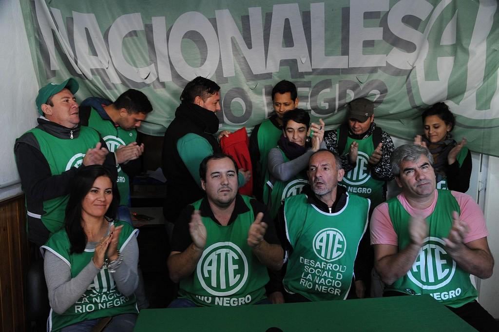 Nacionales │ ATE destacó reincorporaciones y ahora prepara medidas en PAMI