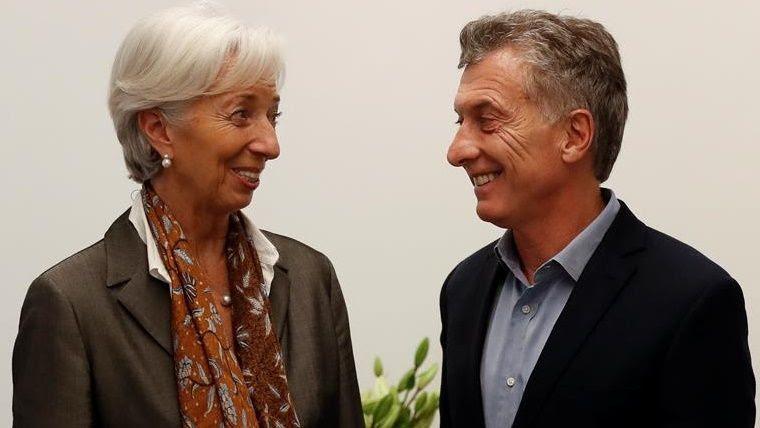 Grave | Para la CTA, un acuerdo con el FMI es lesivo de la soberanía y merece convocar a un paro