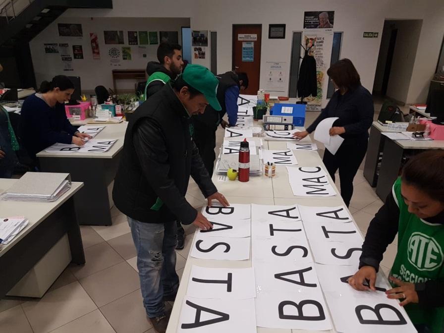 PAMI | ATE denuncia más recortes en prestaciones y ataques a la libertad de expresión