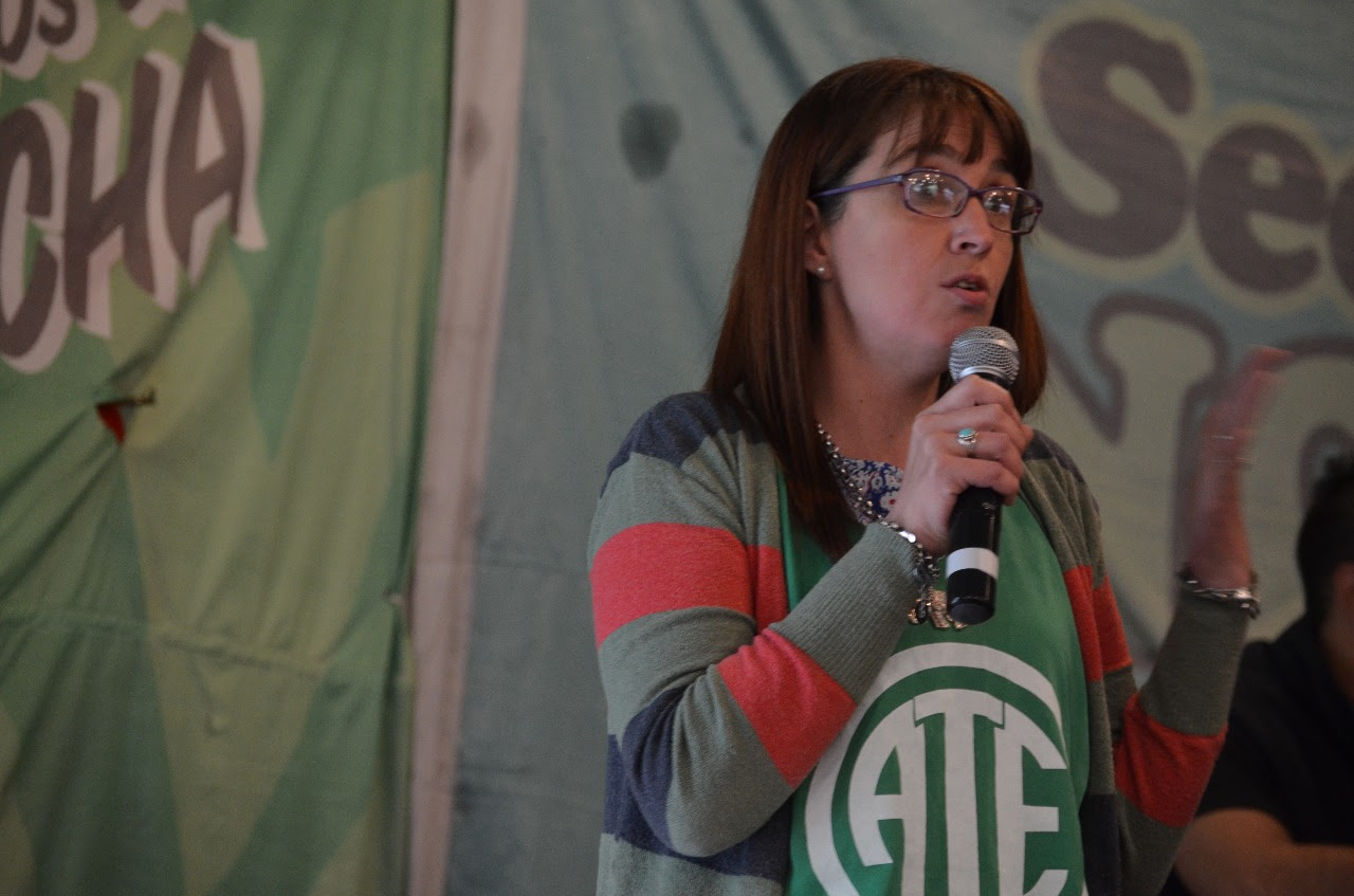 Cipolletti | La CTA alerta por el pedido de informes sobre contenidos del 24 de marzo
