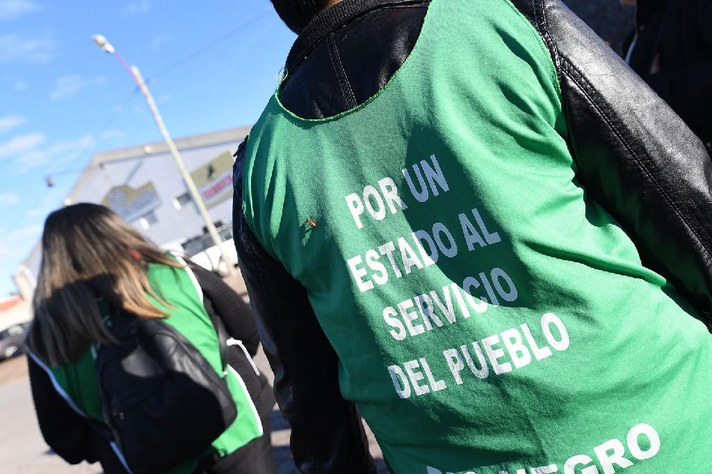 #Video #MemoriaAudiovisual #CongresoProvincial de #ATERíoNegro en la capital Viedma