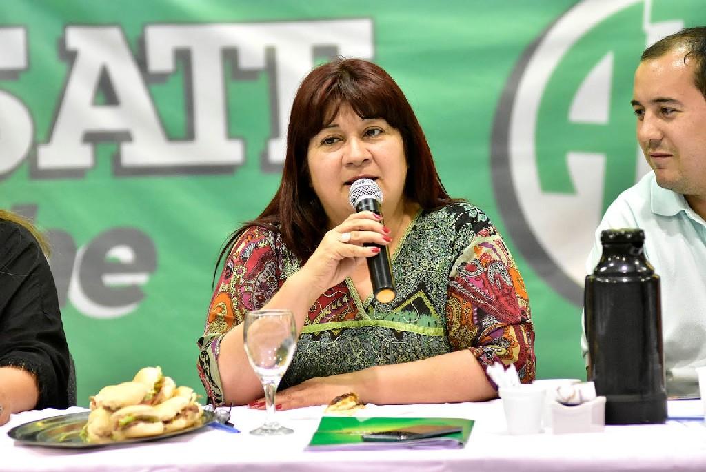 Allen | ATE repudia agresión a trabajadora en la delegación de Educación