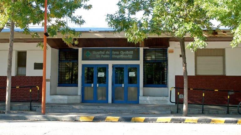 ATE denuncia maltratos de la junta médica que funciona en Cipolletti