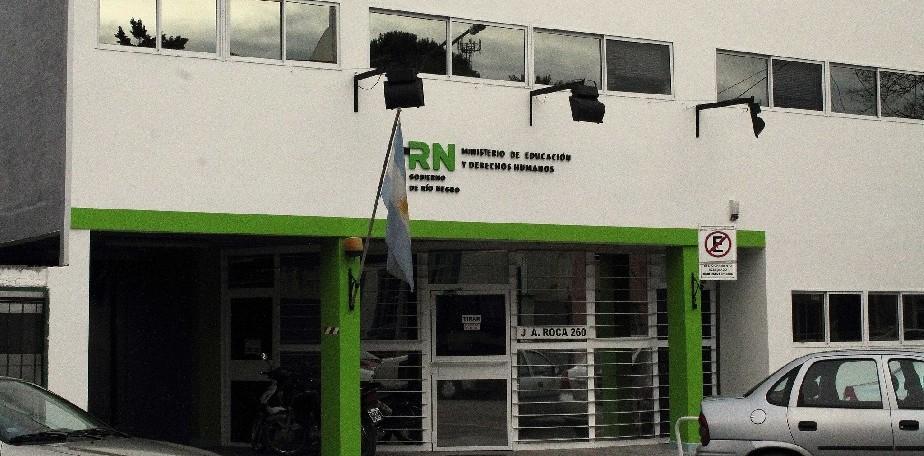 ATE destaca la recategorización de 823 agentes dentro del Ministerio de Educación