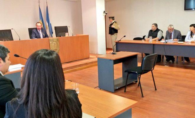 ATE Río Negro repudia la condena a Alejandro Garzón y Olga Reinoso