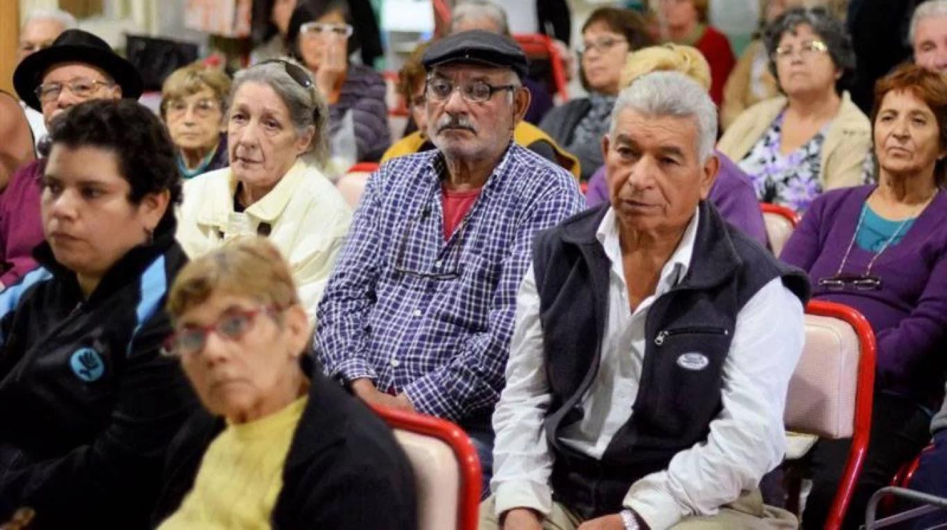 Valcheta   Mil jubilados podrán cobrar sin viajar más de cien kilómetros