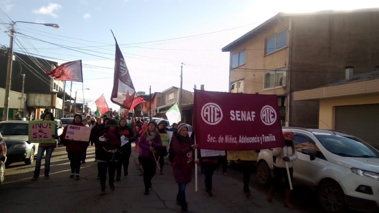 SENAF | ATE logra la contratación del total de los trabajadores monotributistas