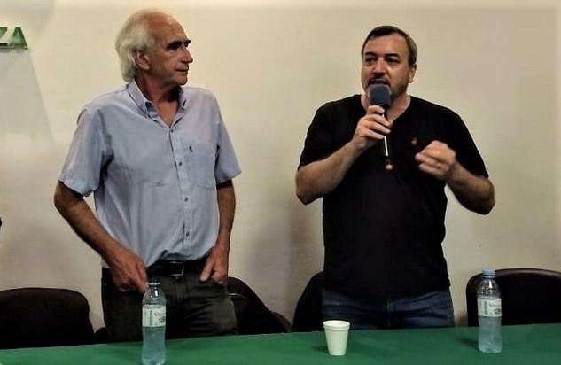 CTA Autónoma | Sentencia definitiva legitima la conducción nacional encabezada por Aguiar en la provincia
