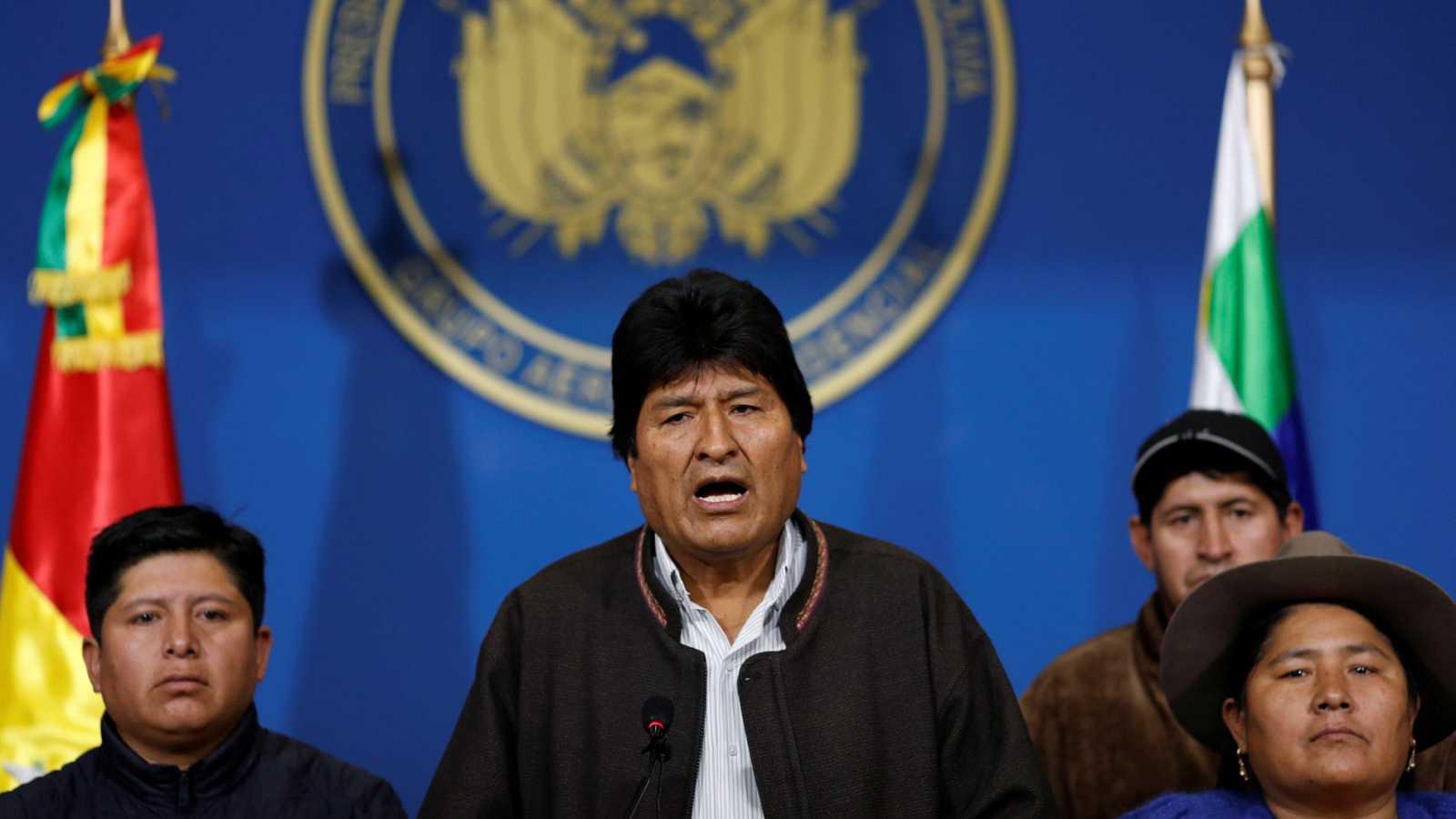 CTA Autónoma Río Negro convoca a concentrarse contra el golpe de Estado en Bolivia