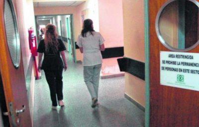 Salud | ATE confirmó fecha de pago del aguinaldo a Residentes