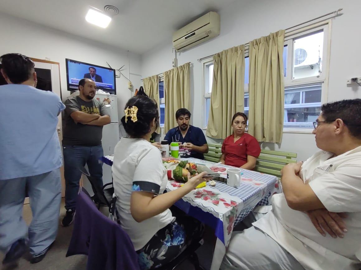 Covid 19 | ATE reclama bonificación salarial, protección e insumos para los trabajadores de Salud