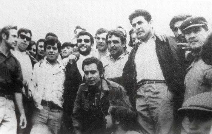 A 50 años del Choconazo | ATE Río Negro en el homenaje a la histórica huelga patagónica