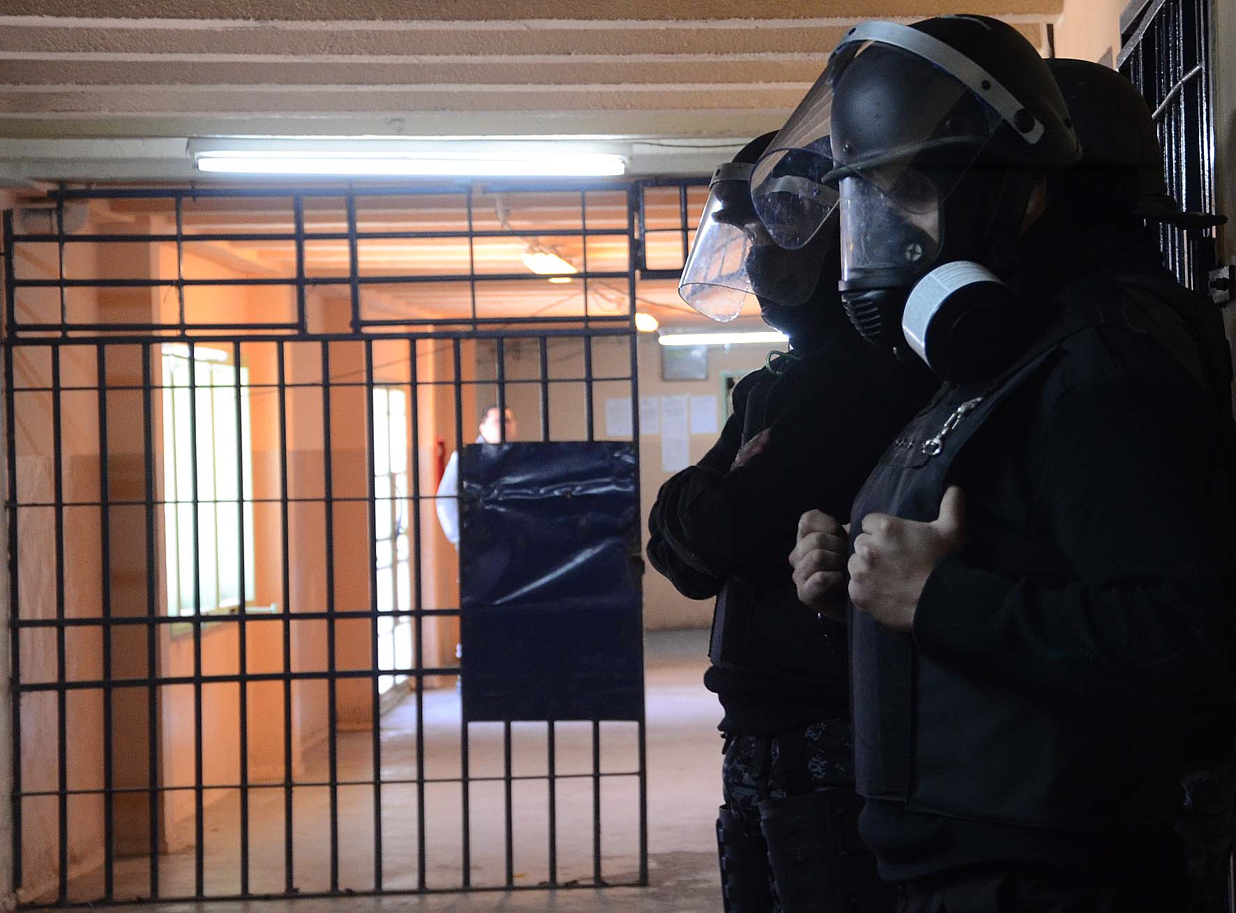Covid-19 | Preocupa a ATE la integridad de la comunidad penitenciaria