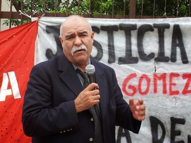 """ATE repudia la detención del """"Negro"""" Soares"""