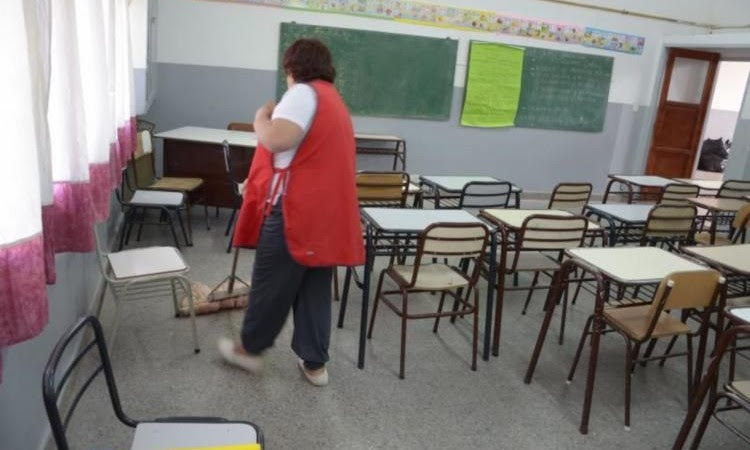 Cipolletti   ATE denuncia despotismo y amenazas por parte del Consejo Provincial de Educación