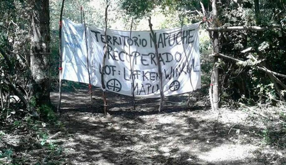 CTA Autónoma y ATE piden diálogo en el conflicto territorial en Mascardi