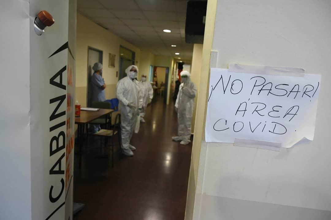 La salud pública de los rionegrinos está por encima de cualquier interés sectorial