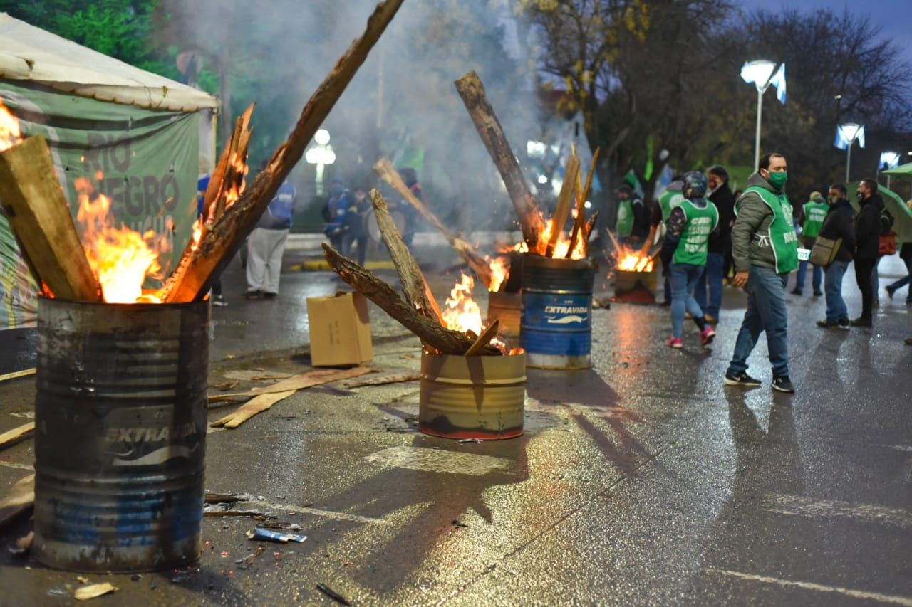 ATE logra que incremento sea para todos los esenciales y suspende huelga provincial