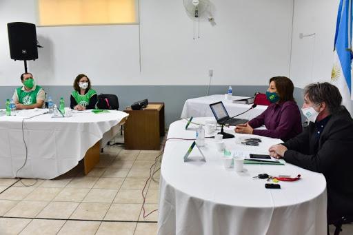 Convenio Colectivo General | Por pedido de ATE, la comisión redactora se reunirá el martes 23