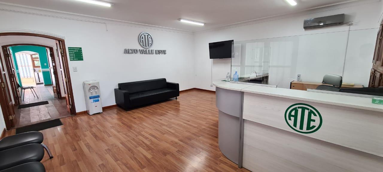 Roca | Mañana a las 9, ATE inaugura su nueva sede con autoridades políticas provinciales y municipales