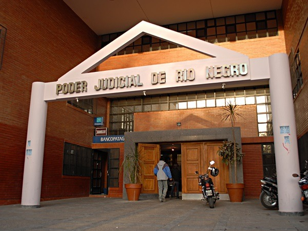 JUSTICIA   Aguiar demandó que se conozca la identidad del juez denunciado